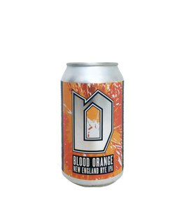 Dainton Dainton Blood OJ NE Rye IPA 355ml Can