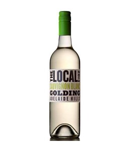 Golding The Local Sauvignon Blanc 2016