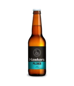Hawkers Hawkers Pilsner 330ml
