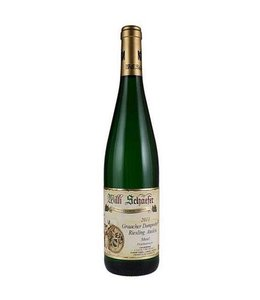 Willi Schaefer Willi Schaefer Graacher Himmelreich Auslese #9 2012 1500ml