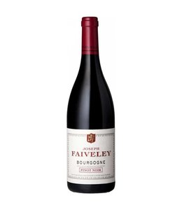 Domaine Faiveley Domaine Faiveley Bourgogne Rouge 2015