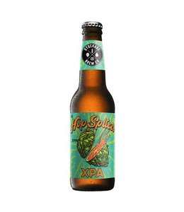 Stockade Brew Co. Stockade Brew Co. Hop Splicer XPA 330ml