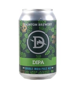 Dainton Dainton Double IPA 355ml Can