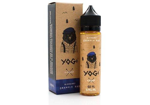 Yogi - Blueberry
