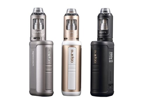 Aspire Kit Speeder 200w