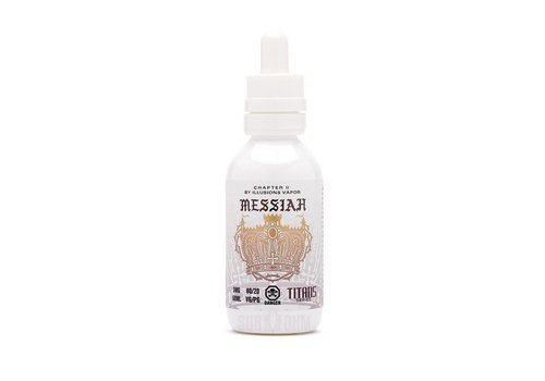 Illusions - The Messiah 60ml