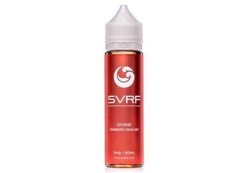 SVRF - Red Divine