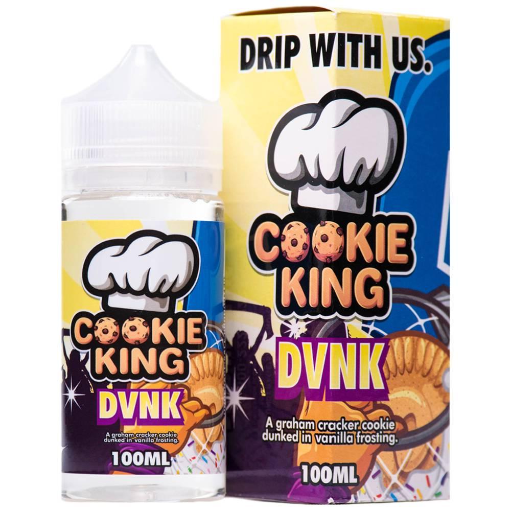 Cookie King Dvnk Dragon Vape Canadas Pioneer In Vaping Fryd 60ml Eliquid Cookies And Cream Usa Liquid Dvnks