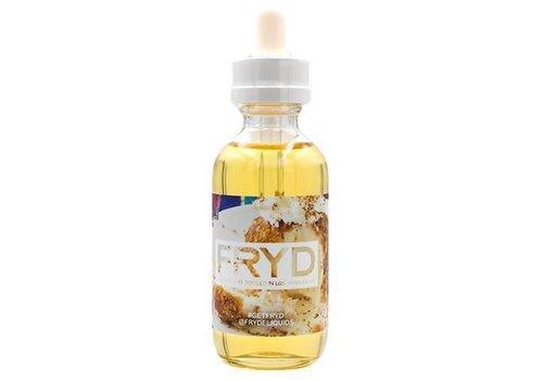 FRYD - Ice Cream