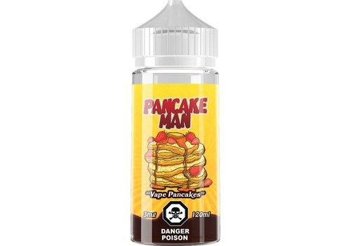 Pancake Man - Original