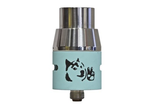 Congrevape - Competition Doge V2 RDA