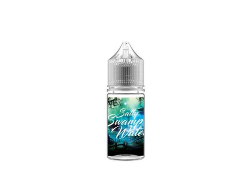 Great Canadian Fog - Swamp Water