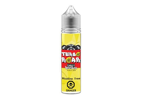 Boosted - Turbo Roar
