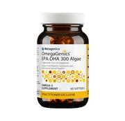 Metagenics OmegaGenics EPA-DHA 300 Algae