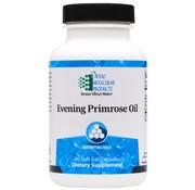 OrthoMolecular Evening Primrose Oil