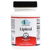 OrthoMolecular Lipitrol