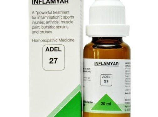 Inflamyar Drops