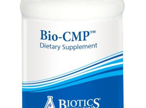 Bio-CMP