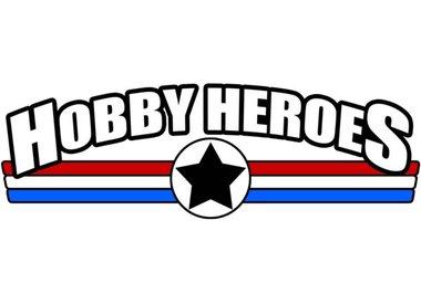 HOBBY HEROES