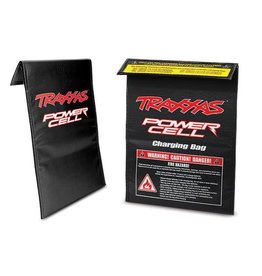 TRAXXAS TRA2929 CHARGING BAG, 30 WATT HOURS RATED
