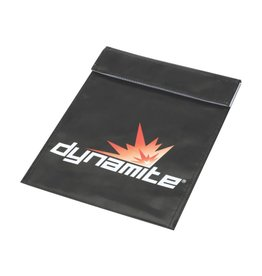 DYNAMITE DYN1405 LARGE LIPO SAFETY BAG