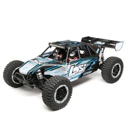 LOSI LOS05012 DBXL-E RTR GREY/BLUE