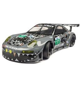 HPI RACING HPI114350 RS4 SPORT 3 FLUX POR