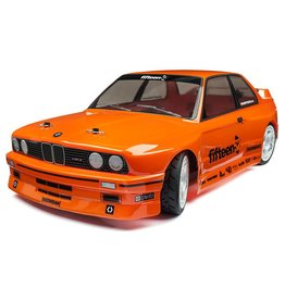 HPI RACING HPI114343 BMW E30 RS4 S3 RTR