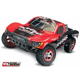 TRAXXAS TRA58034-2_MARK SLASH: 1/10-SCALE 2WD SHORT COURSE RACING TRUCK WITH TQ 2.4GHZ RADIO SYSTEM AND ON-BOARD AUDIO