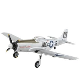 E-FLITE EFLU3350 UMX P-51D BL BNF