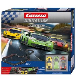 CARRERA CRA200330191  DIGITAL 132 PURE SPEED