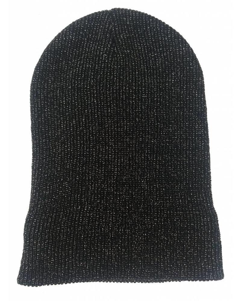 Hat Attack Sparkle Beanie F18