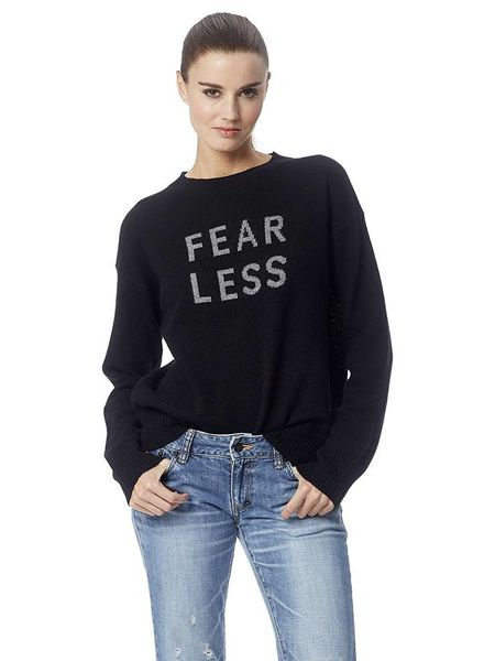 360 Cashmere Fear Less F18