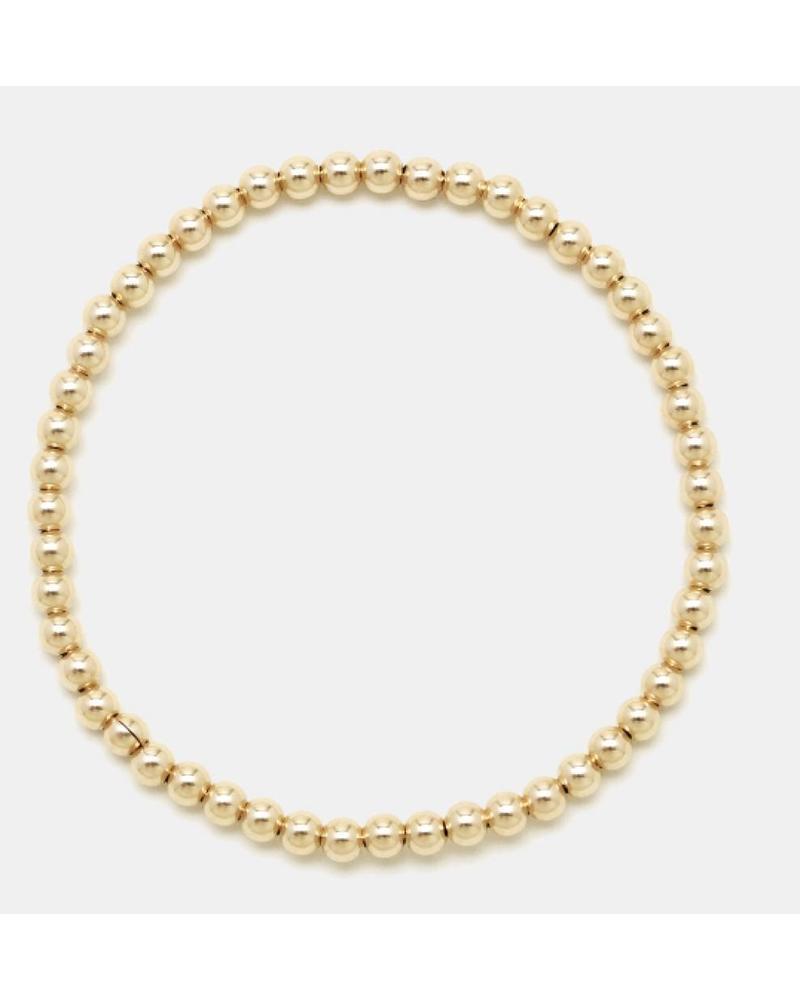 Karen Lazar 3mm beaded bracelet KIDS