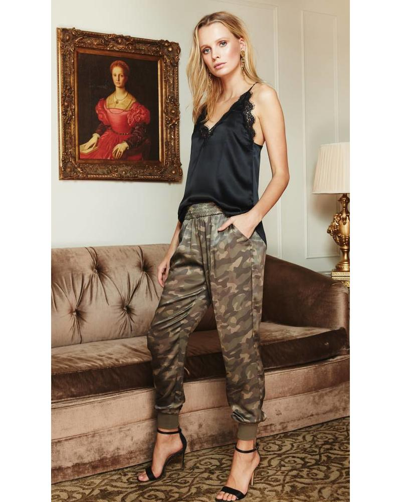 CAMI NYC The Camo jogger F18