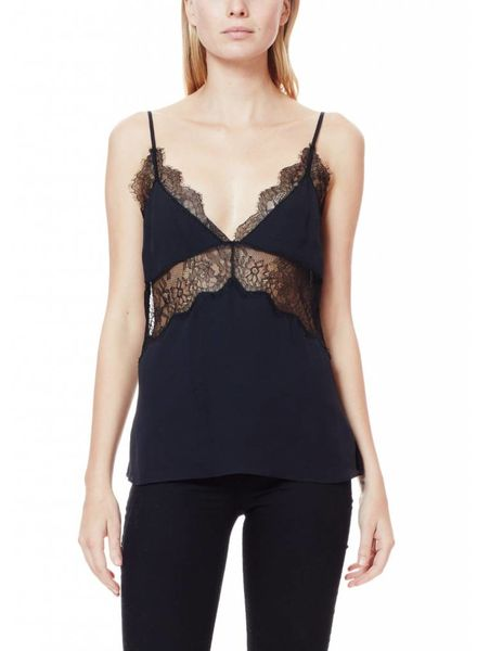 CAMI NYC The Kinley Black F18