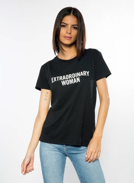 CHRLDR Extraordinary Woman T-Shirt F18
