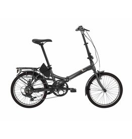 "EasyMotion Easy Motion 20"" Folding Bike"
