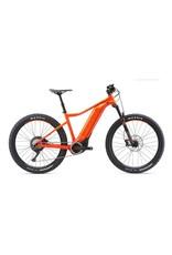 Giant 2018 Giant Dirt E+ 1 Pro 27.5 Electric HT MTB Bike Neon Red/Orange MD