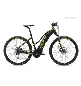 Giant 2018 Giant Explore E+ 3 Staggered Lo-Step Hybrid, LRG