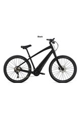 2019 Specialized COMO 3.0 650B Electric Comfort Hybrid Bike Black M/L