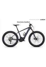 Specialized 2018 Specialized Turbo Levo Comp 6 Fattie Electric HT MTB Bike Grey/Black LRG