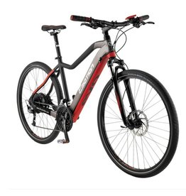 EasyMotion 2017 Easy Motion EVO Cross +, LRG