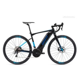 Giant 2018 Giant Road E+1 Pro Electric Road Bike