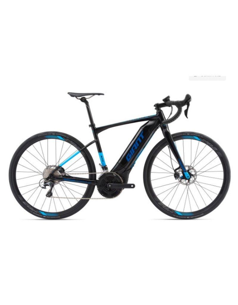 Giant 2018 Giant Road E+1 Pro Electric Road Bike