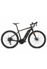 Giant 2018 Giant ToughRoad E+ GX Matte Black Electric Road Gravel Adventure Bike MD