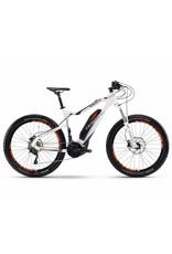 HaiBike 2017 Haibike SDuro HardSeven 6.0 27.5 Electric HT MTB Bike White 50cm/LRG *ON SALE*