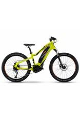 """HaiBike Haibike SDuro HardFour 4.0 24"""" Electric Kids MTB Bike Neon *ON SALE*"""