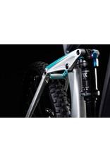 Cube 2018 Cube Stereo Hybrid 160 Race 500 27.5 Electric FS MTB Bike