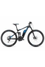 Cube 2018 Cube Stereo Hybrid 120 EXC 500 Electric FS MTB Bike